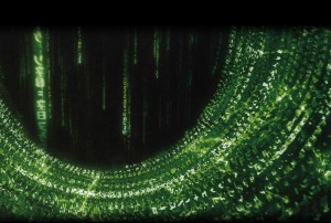 matrix_code_round