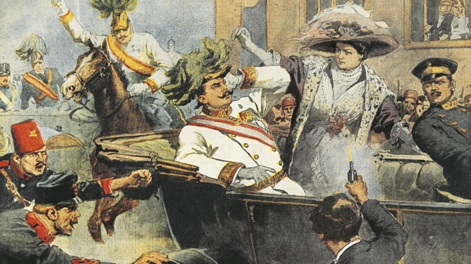 assassination-of-archduke-franz-ferdinand-e