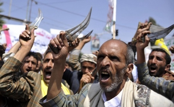 Houthi-Group