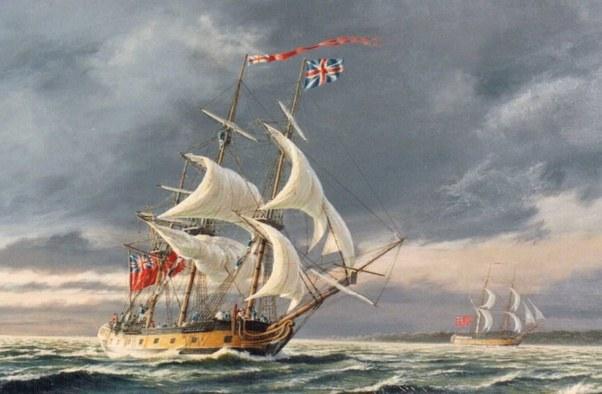 britishwarship