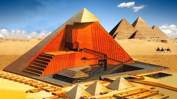 piramidhole