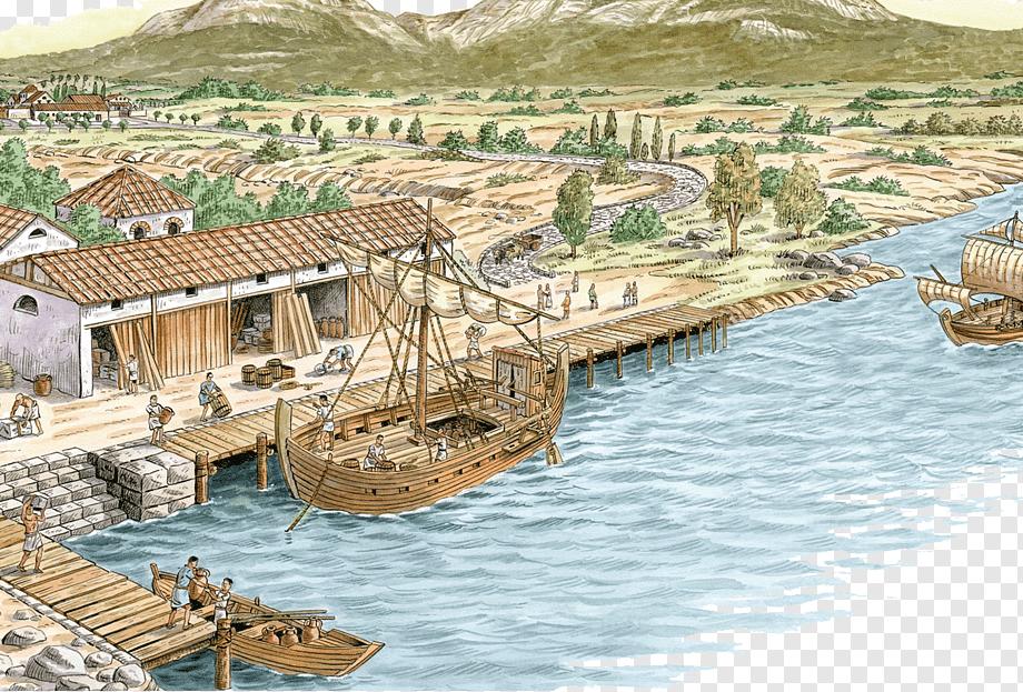ancientport